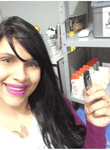 Mayra Oliveira