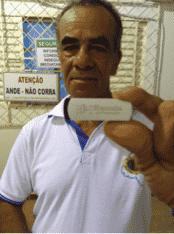 Alberto Nascente De Castro