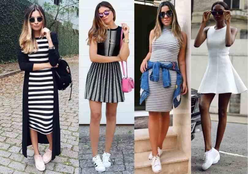 Ideias de Looks com Vestido