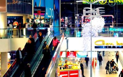 Tecnologia possibilita ao varejista identificar as melhores oportunidades de venda