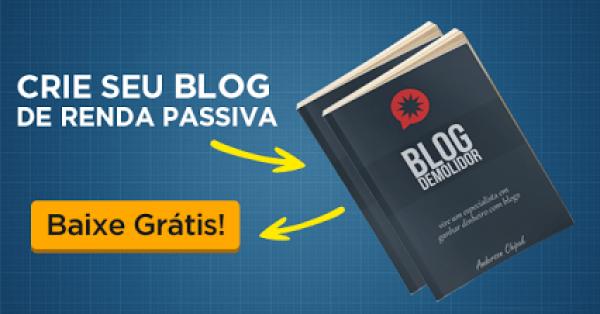 ganhar dinheiro na internet sem blogs