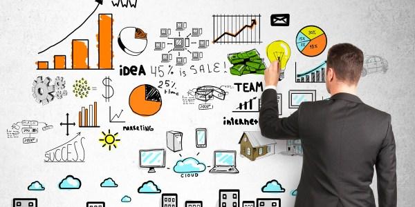 impulsionar o seu negócio na Internet