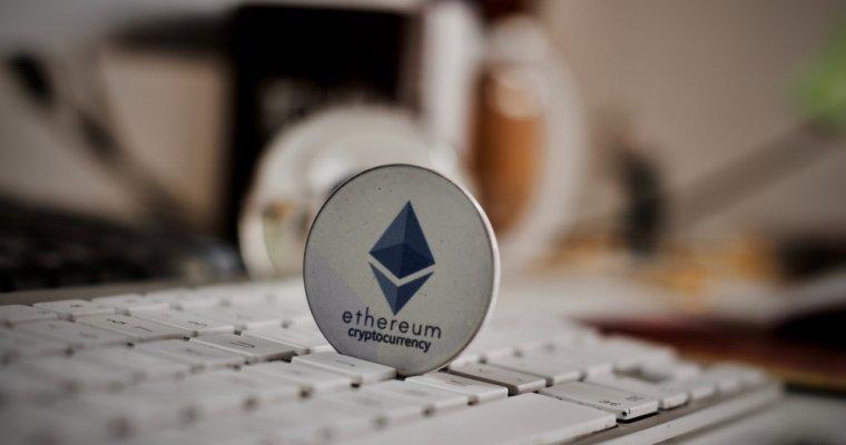 investimento em ethereum