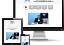 Curso Gratuito Online de Oração e Intercessão