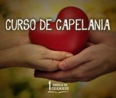 Curso de Capelania em Alcântara – Dezembro/2016
