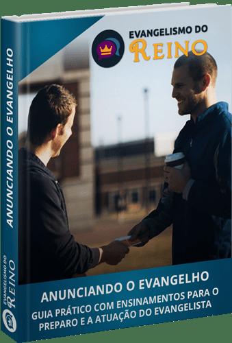Guia Anunciando o Evangelho