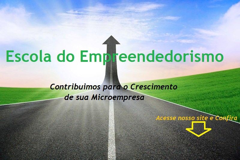 escola do Empreendedorismo