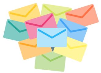 Contacter par e-mail