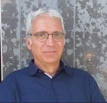 Jean-Louis Lavit, auteur du Commissaire Magret