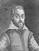 Joseph du Chesne Manger