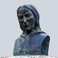 JG Dastros, poète et écrit gascon