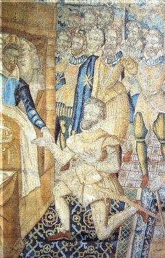 Le 1er août 1589, Henri III désigne Henri de Navarre comme son successeur. et les guerres de religions
