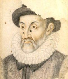 Blaise de Monluc à la tête du parti catholique