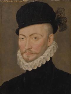 Gabriel de Montgommery chef huguenot