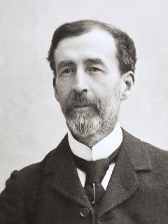 José-Maria de Heredia (1842 - 1905)