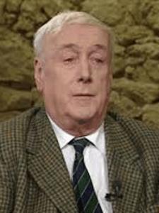 Bernard Manciet auteur du poème épique Roncesvals