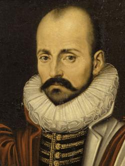 Michel de Montaigne fera de nombreux emprunts au gascon