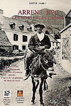 Lotte Paret - Arrens 1930 - Les mots et les choses