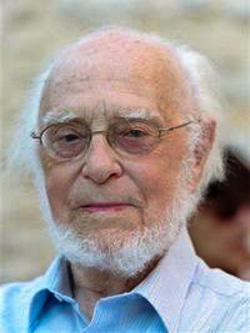 Pierre Bec (1921 - 2014)