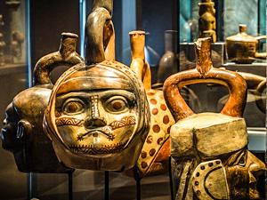 Musée des Amériques d'Auch