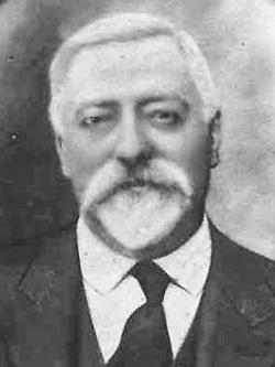 Un Béarnais en Argentine , Pierre Castagné