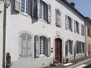 Maison natale de Francis Jammes à Tournay