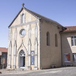 Saint-Bertrand - les Olivetains