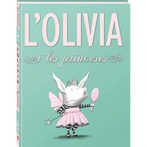 L'OLIVIA 1