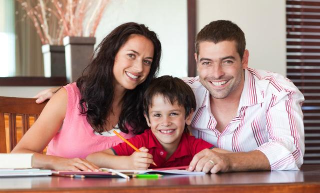 Entenda a importância da participação dos pais na escola