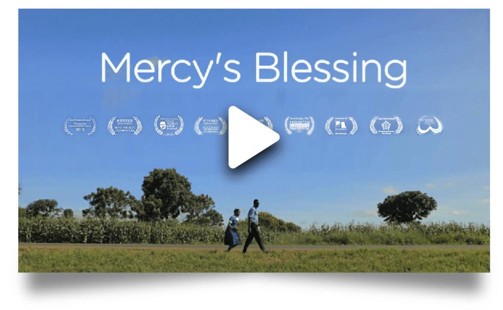 Mercy's Blessing Vídeo