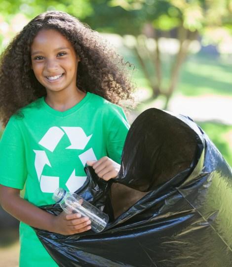 sustentabilidade: a escola como exemplo
