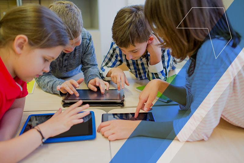 O que é tecnologia na educação? Conheça os recursos que estão em alta nas escolas!