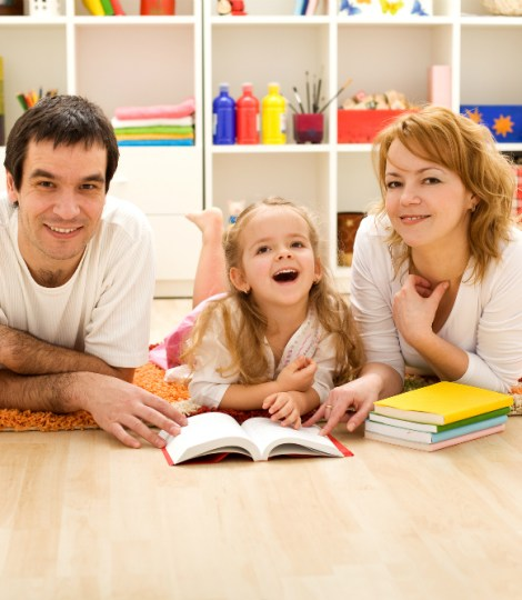 pais e escola