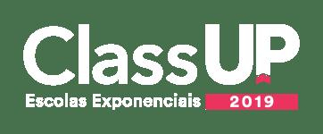 ClassUP - logo 2019 - BRANCO1