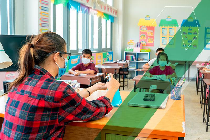 Educação pós-pandemia: como preparar sua escola para a volta às aulas