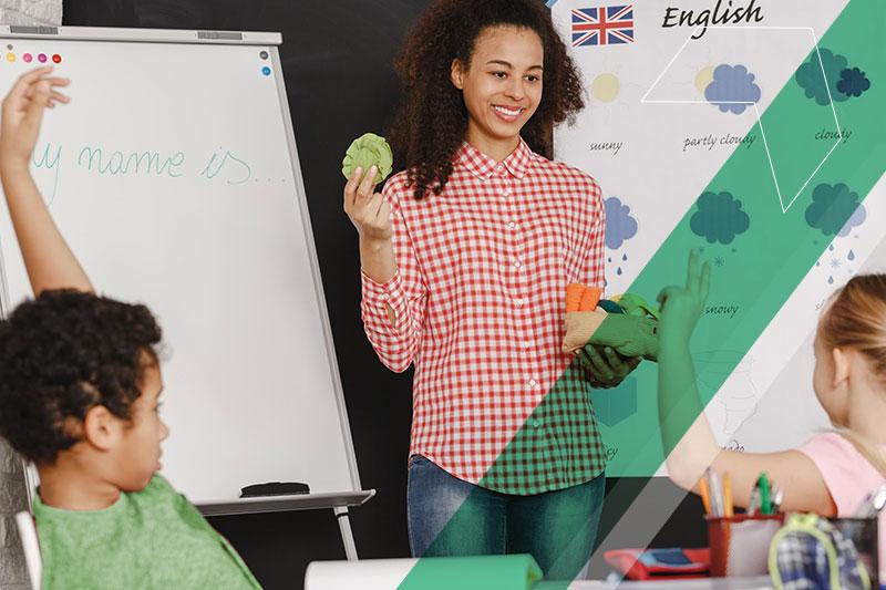 Desafios e oportunidades da educação bilíngue no Brasil