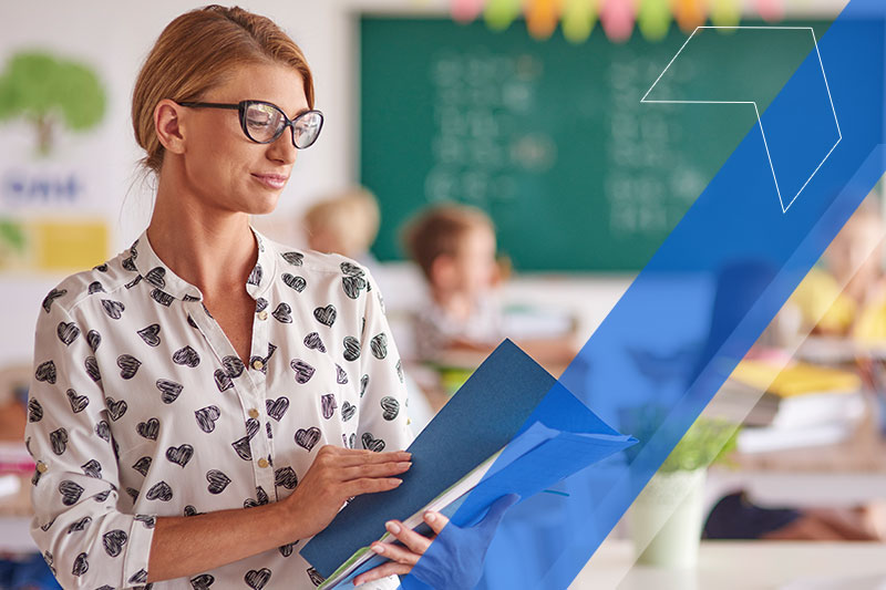 Educação inovadora e formação de professores