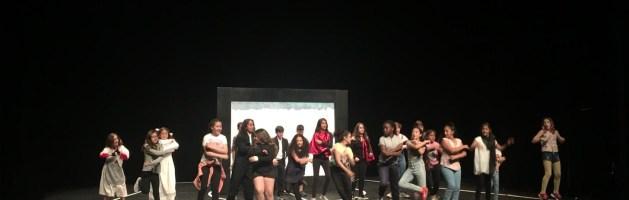 5è actua al Sagarra, la Mostra de Teatre