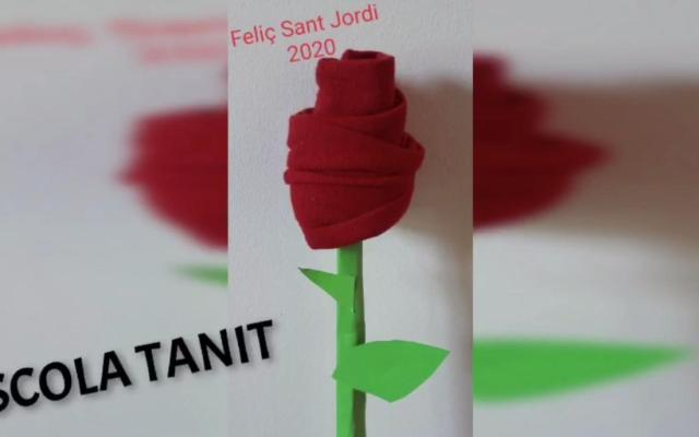 Un Sant Jordi especial