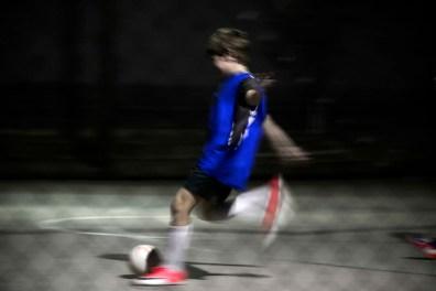 Futsal - Profº Luis Felipe