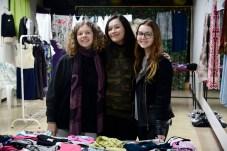9º ano - Matemática financeira. Bazar de roupas usadas