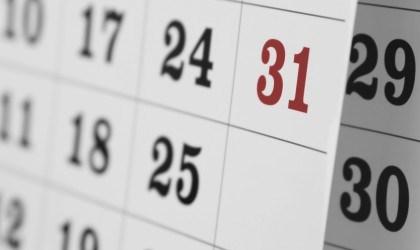 Modificació en el calendari escolar del curs 2014-2015