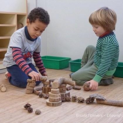 XERRADA: El lloc dels pares, el lloc dels fills, una garantia pel benestar i l'aprenentatge