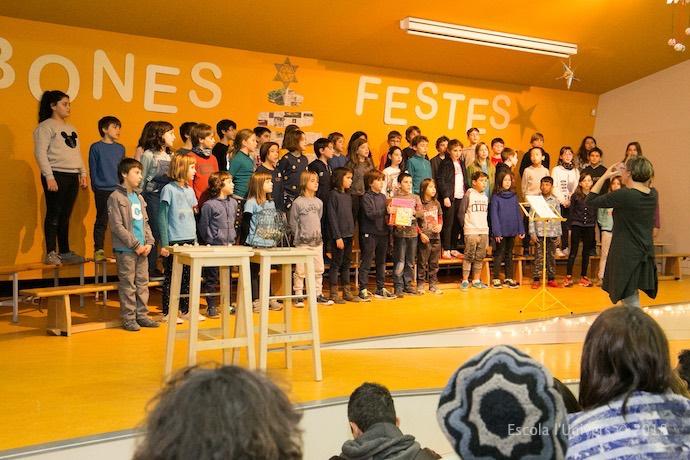 Concert de Nadal_Escola l'Univers14