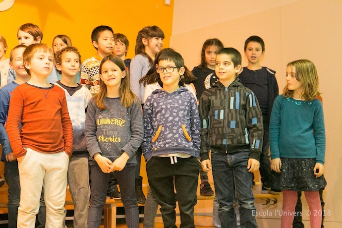 Concert de Nadal_Escola l'Univers9