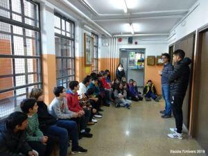 8 6è visita els Instituts