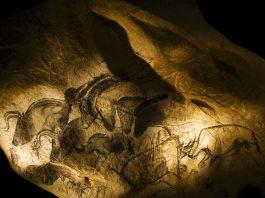 cueva de chauvet