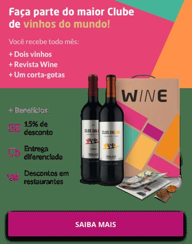 clube wine vale a pena