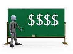 Educação financeira para economizar, poupar e acumular dinheiro