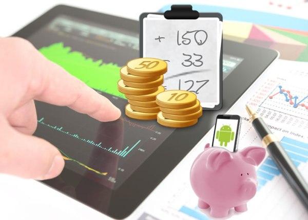 Orçamento financeiro familiar
